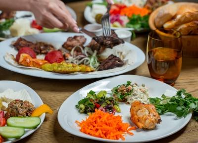 نمایشگاه Gulfood بزرگترین نمایشگاه تجاری سالانه غذا و نوشیدنی